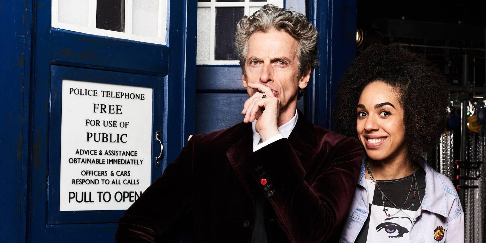 Каким будет «Доктор Кто» без Моффата и Капальди?