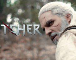 Фанаты сняли короткометражку по «Ведьмаку»