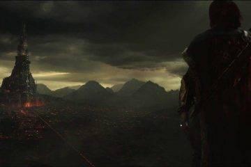 Саурон, назгулы и Балрог: вышел трейлер новой игры по мотивам «Властелина колец»