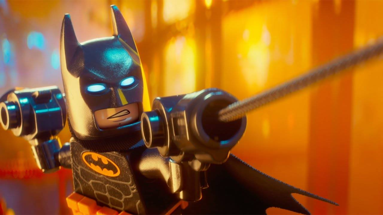 «Лего. Фильм: Бэтмен» — это «Дэдпул» для детей 5
