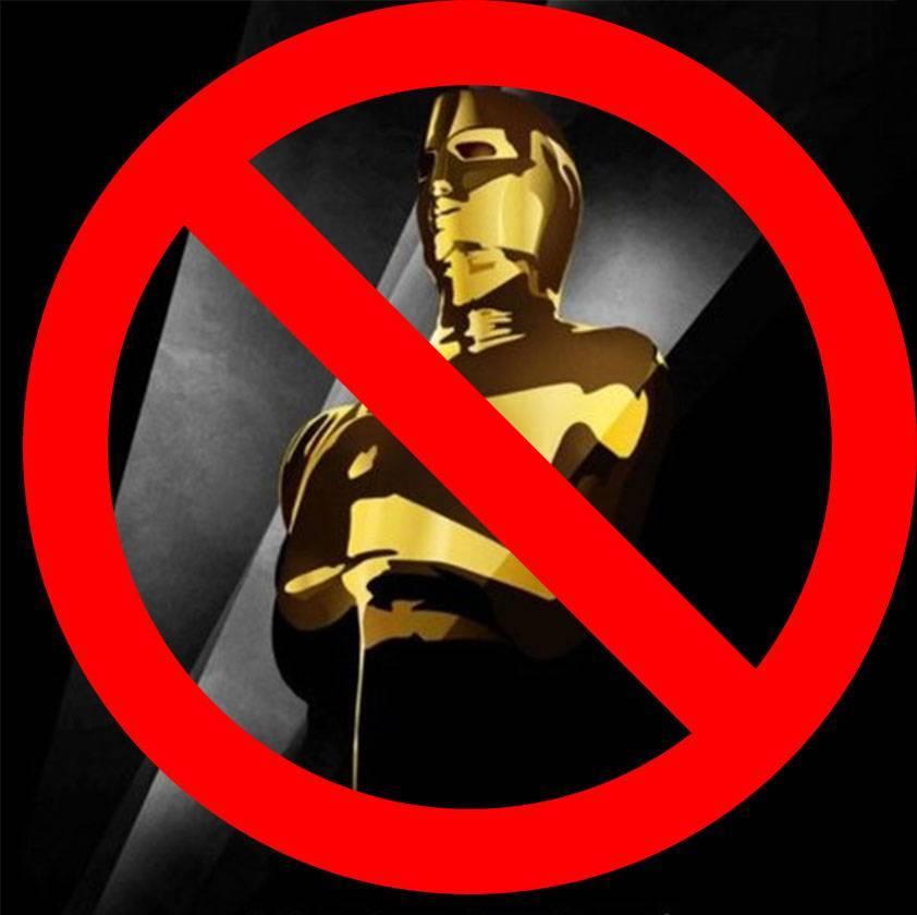10 величайших обломов «Оскара» 11