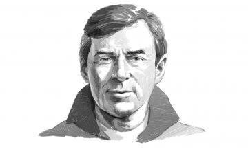 Вячеслав Рыбаков