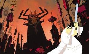 «Самурай Джек»: пора пересмотреть сериал!