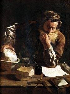 Архимед и его открытия 1