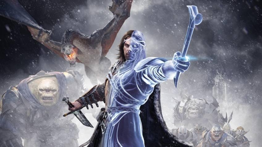 Игромания рассказывает о Middle-earth: Shadow of War