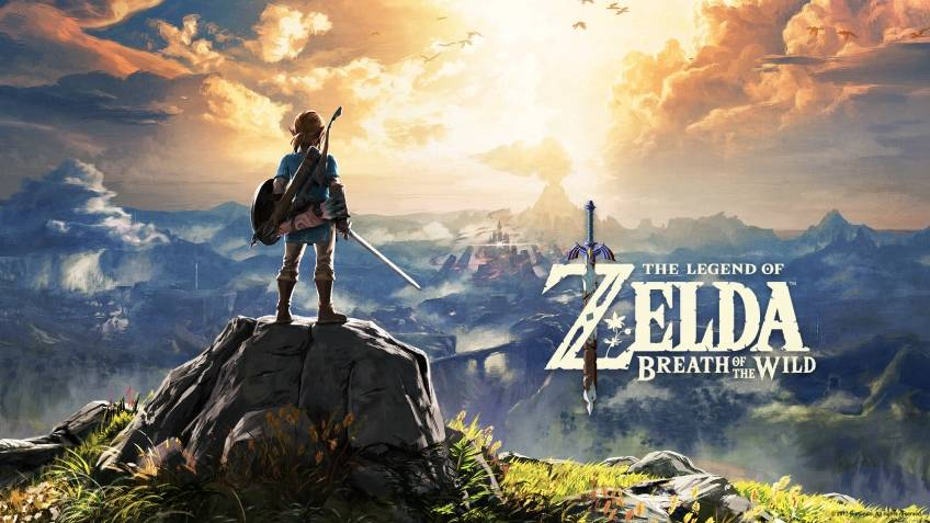 Legend of Zelda: Breath of the Wild: обзор «Игромании»