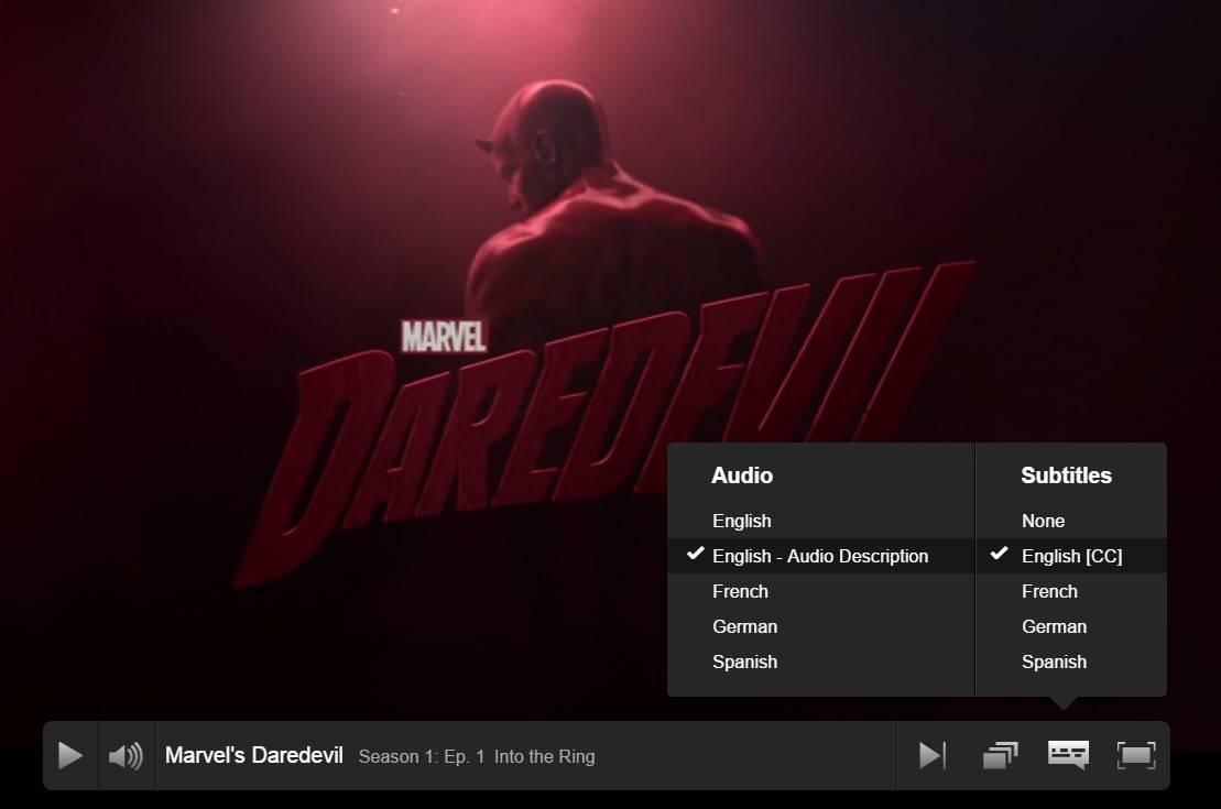 Netflix ищёт фрилансеров для перевода субтитров к своим сериалам