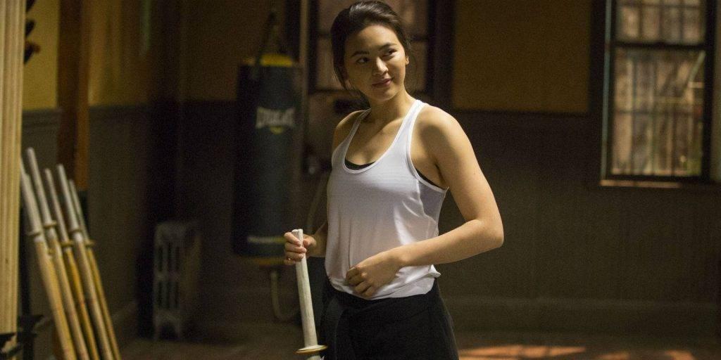 «Железный кулак» от Netflix на самом деле хорош 5