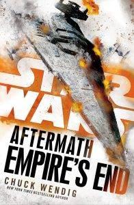 Как рухнула империя в новом каноне «Звёздных войн»