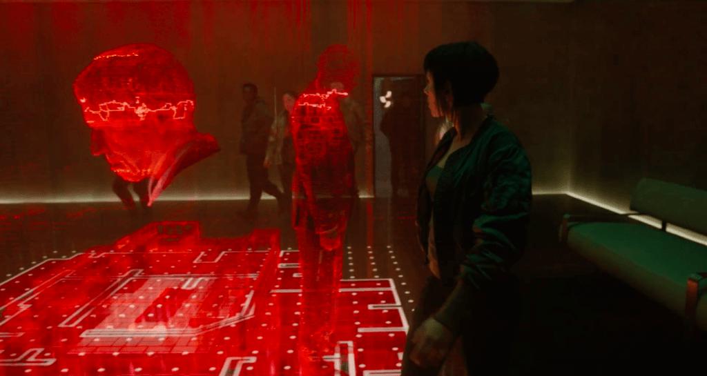 Ремейк «Призрака в доспехах»: красивая иллюзия киберпанка 5