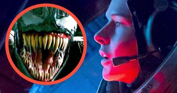 Слух: фантастический триллер «Живое» — это приквел фильма про Венома?