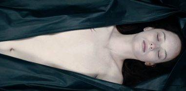 «Демон внутри»: ужастик про вскрытие