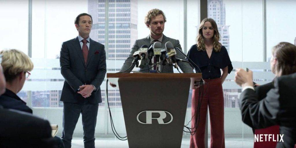 «Железный кулак» от Netflix на самом деле хорош 4