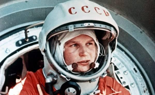 Валентине Терешковой исполнилось 80 лет