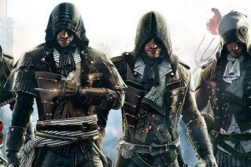 Ubisoft планирует сериал по вселенной Assassin's Creed