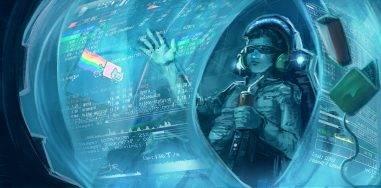 Киберпанк: культура отключения от Сети