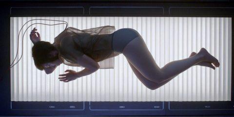 Ремейк «Призрака в доспехах»: красивая иллюзия киберпанка 4