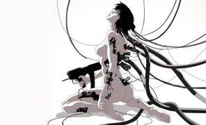 Киберпанк-аниме: лучшее иглавное