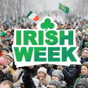 В Москве пройдёт фестиваль ирландской культуры IRISH WEEK 3