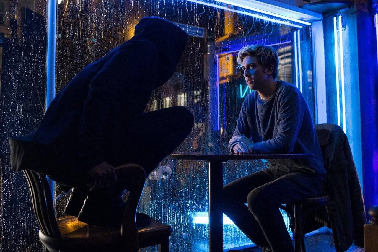 Вышел первый тизер фильма «Тетрадь смерти» от Netflix