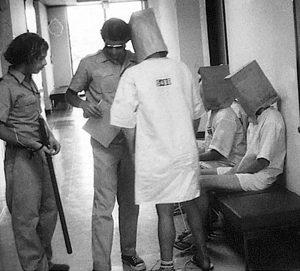 Стэнфордский тюремный эксперимент (1971)