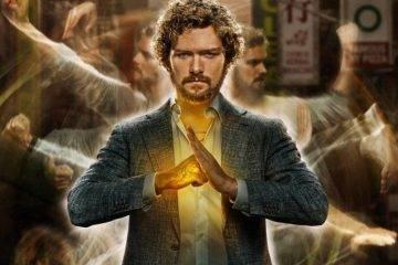 «Железный кулак» от Netflix на самом деле хорош 3