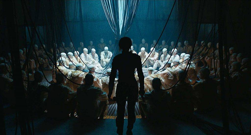 Ремейк «Призрака в доспехах»: красивая иллюзия киберпанка 8
