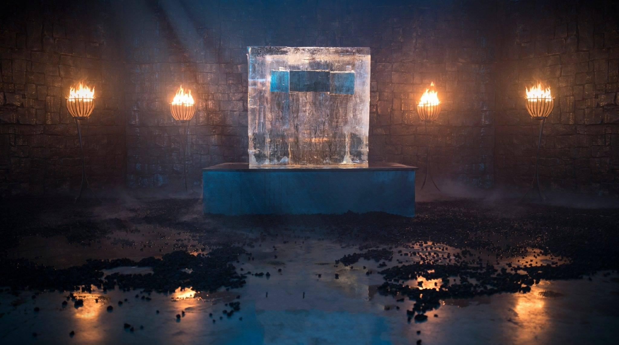 Вышел первый тизер седьмого сезона «Игры престолов»