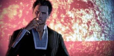 Пасхалки и отсылки в Mass Effect: Andromeda 2