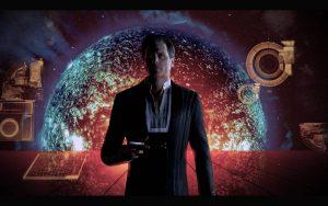 Пасхалки и отсылки в Mass Effect: Andromeda 8