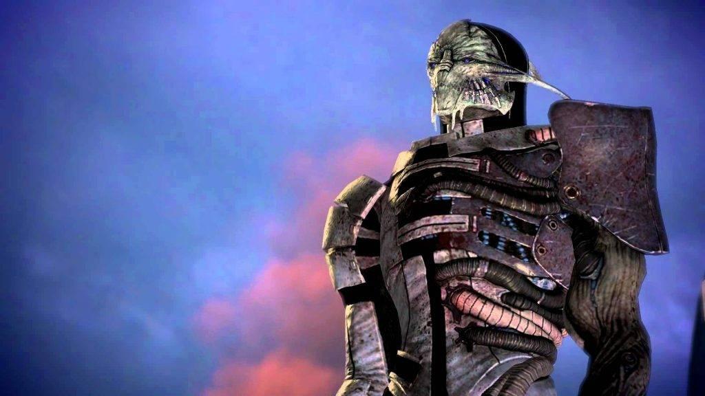 Пасхалки и отсылки в Mass Effect: Andromeda 10