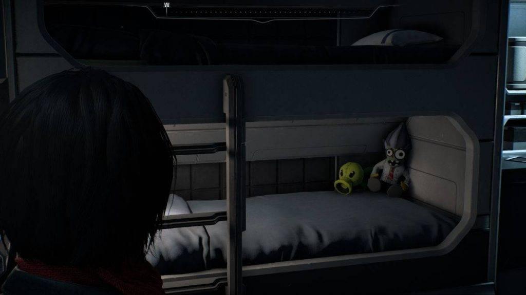 Пасхалки и отсылки в Mass Effect: Andromeda 14