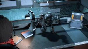 Пасхалки и отсылки в Mass Effect: Andromeda 16