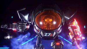 Пасхалки и отсылки в Mass Effect: Andromeda 15