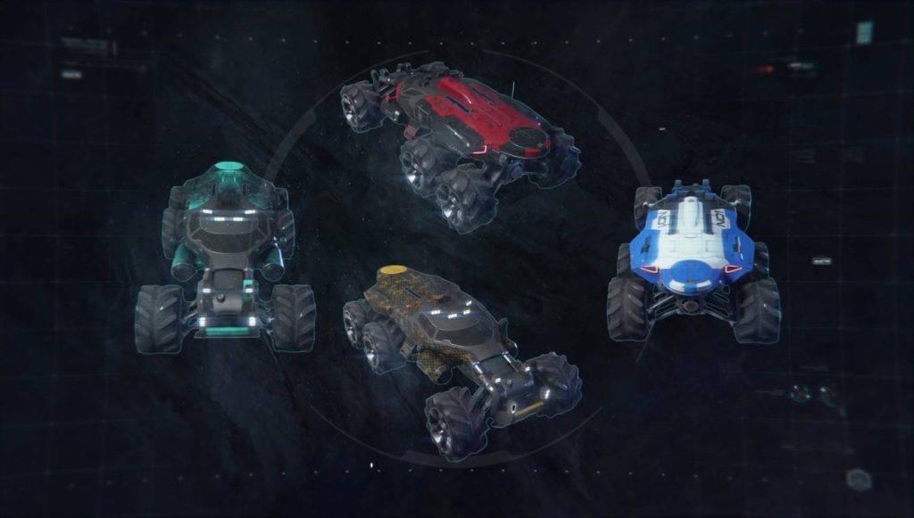 Пасхалки и отсылки в Mass Effect: Andromeda 17