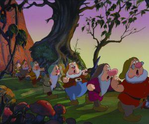 Толкина тошнило от мультфильмов Диснея