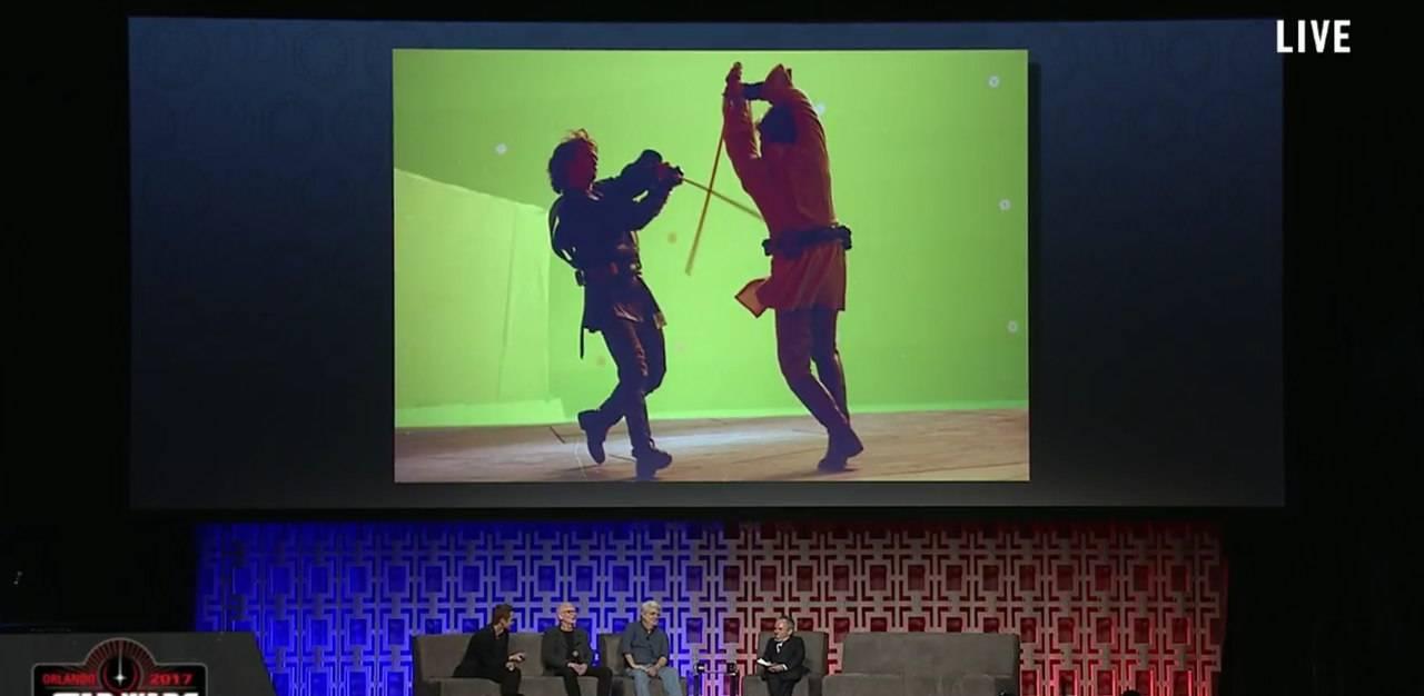 Как это было: панель к сорокалетию «Звёздных войн» на фестивале Star Wars Celebration 5