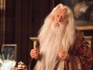 Вот почему Гэндальф отказался играть Дамблдора 1