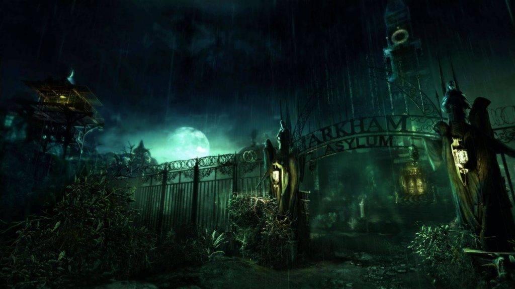 Тюрьма будущего в фантастике 2