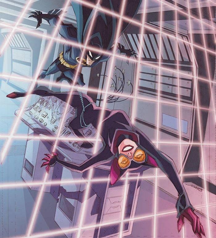 Тюрьма будущего в фантастике 7