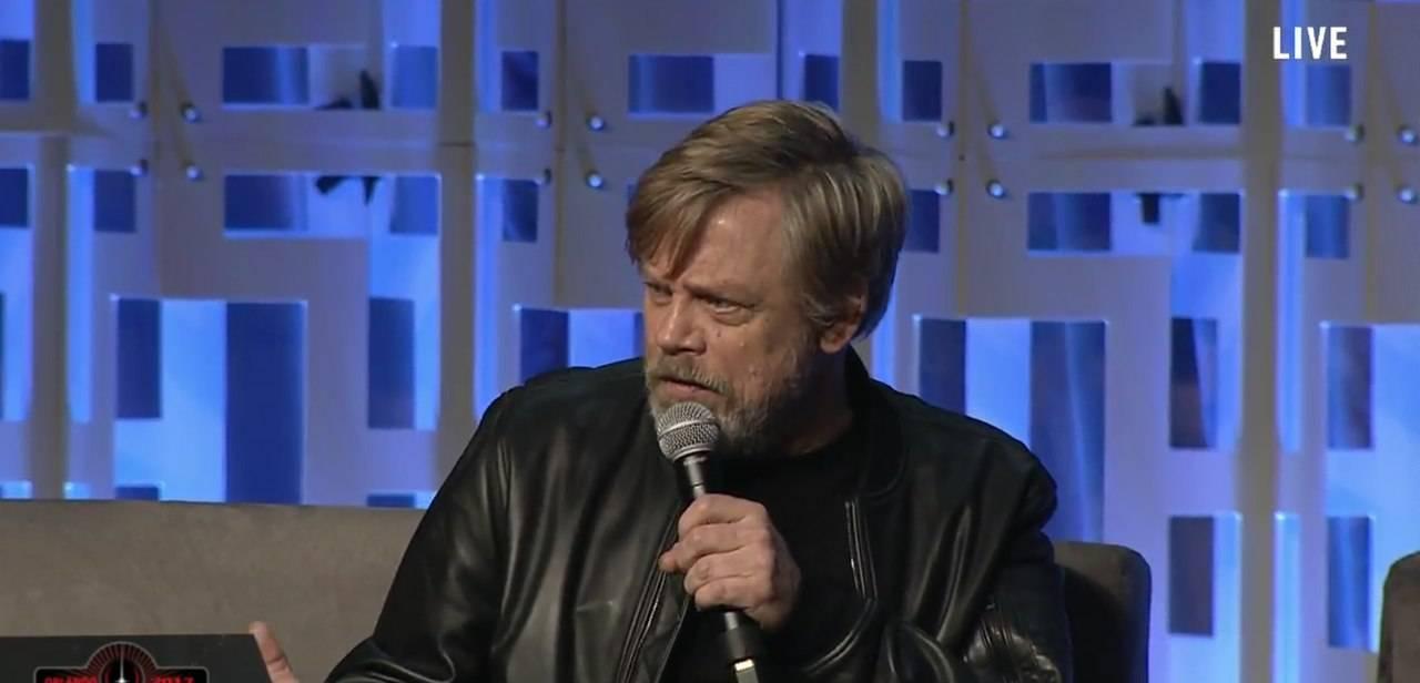 Как это было: панель к сорокалетию «Звёздных войн» на фестивале Star Wars Celebration 10