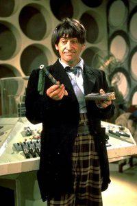 Второй Доктор
