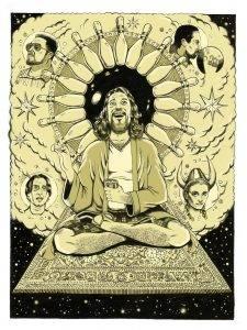 Пародийные религии 3