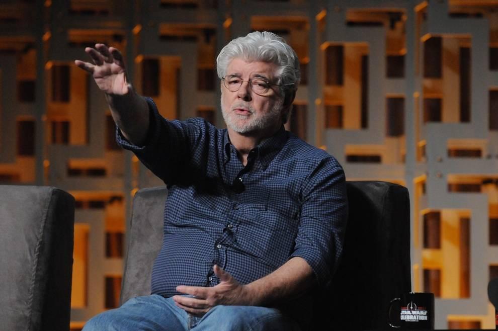 Как «Звёздные войны» отмечали 40-летие. Star Wars Celebration 2017 44