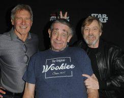 Как «Звёздные войны» отмечали 40-летие. Star Wars Celebration 2017 40