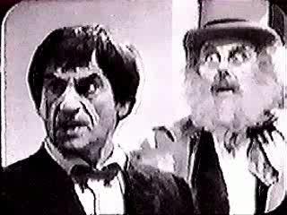 Доктор Кто: первые полвека 10