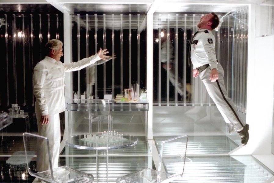 Тюрьма будущего в фантастике 13