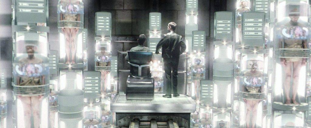 Тюрьма будущего в фантастике 5