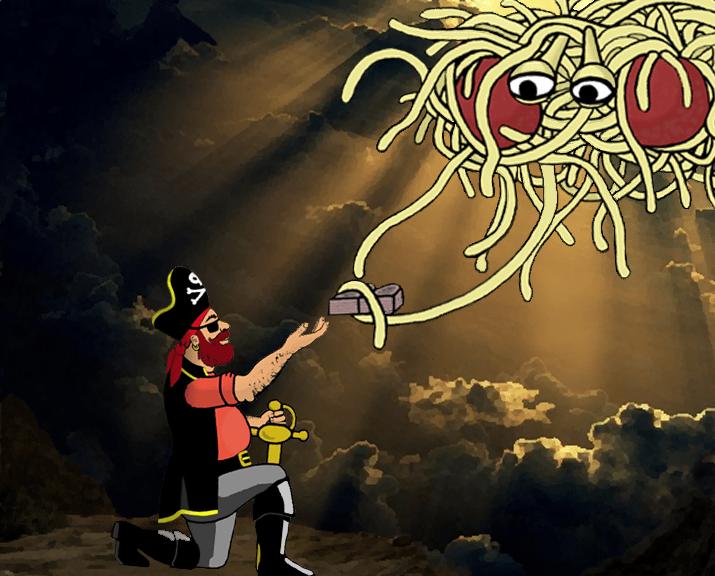 Пират Мосей