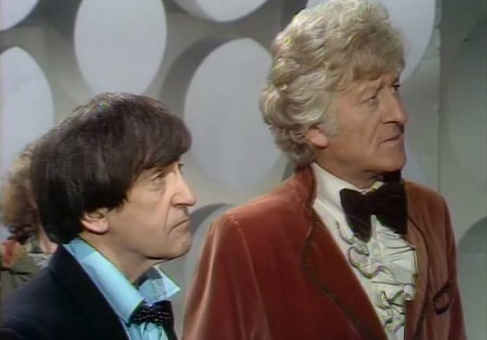 Доктор Кто: первые полвека 8